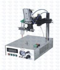 Rotary Dispenser Z Height Index Model ADL-300 Adhesive Dispensing